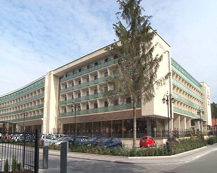 Specjalistyczny gabinet w Wieńcu już otwarty!