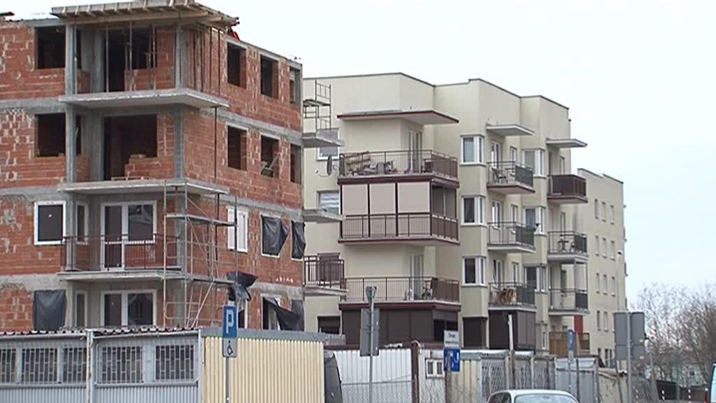 Spółka odpowiedzialna za budownictwo powołana, kiedy nowe bloki pojawią się na Tumskiej?