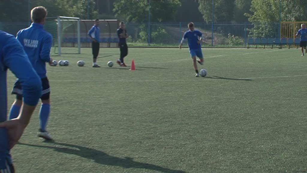 Świetny początek sezonu piłkarzy Lidera!