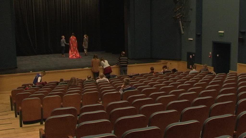 Teatr Skene szykuje kolejny spektakl. Premiera już 2 grudnia