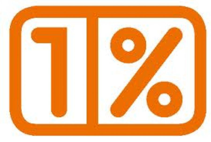 Ten jeden procent, który ratuje życie. Nie zmarnuj go!