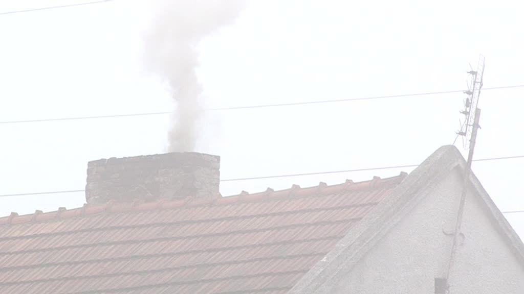 Tlenek węgla znów dał o sobie znać. Straż Pożarna zapobiegła tragedii!