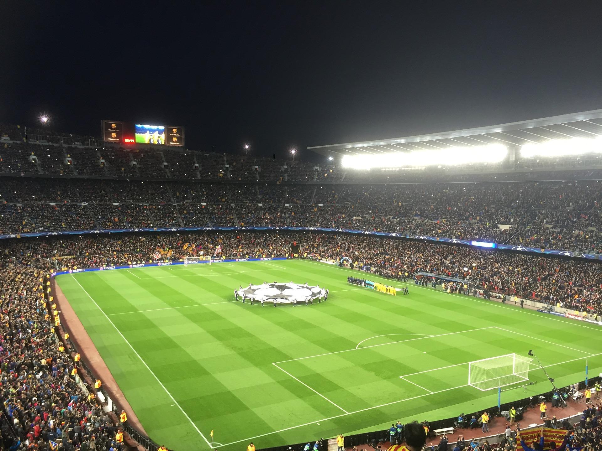 Liga Mistrzów to jeden z najbardziej prestiżowych turniejów piłki nożnej w Europie