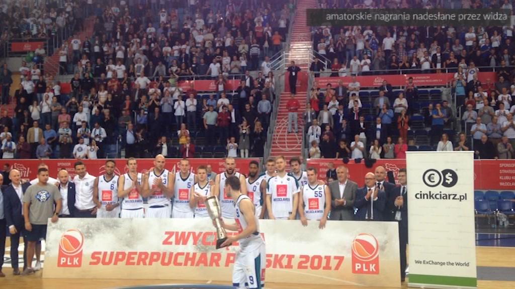 Anwil Włocławek z Superpucharem Polski!