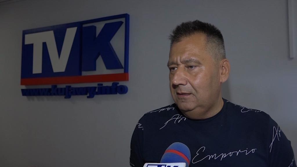 Jacek Kuźniewicz prezesem TKM Włocławek!