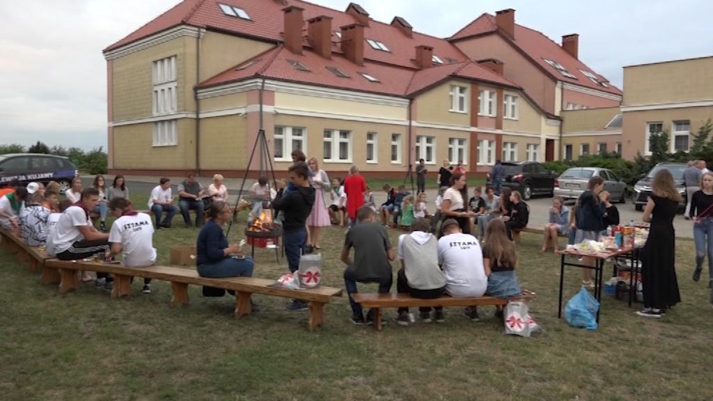 Przyjaźń Polsko-Ukraińska przypieczętowana w Choceniu