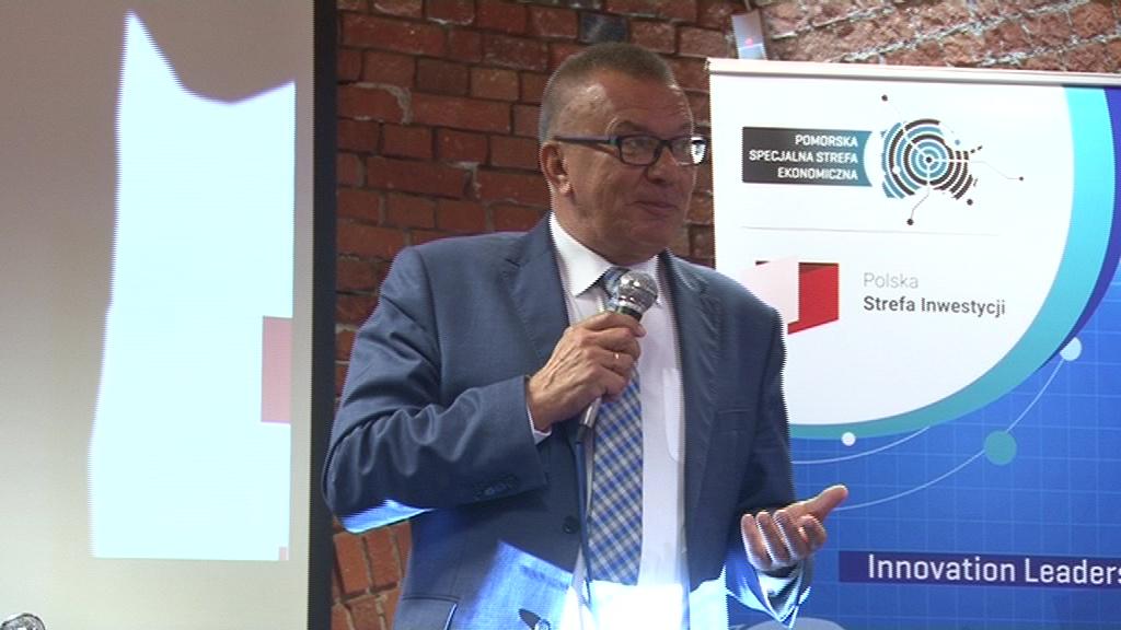 Co Rzecznik Małych i Średnich Przedsiębiorców robił we Włocławku?