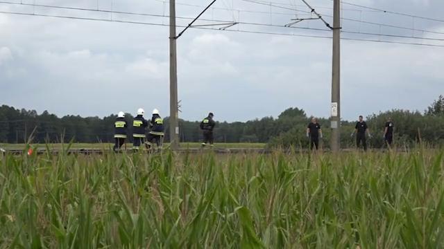 Tragedia w gminie Lubień Kujawski! Trzy osoby nie żyją
