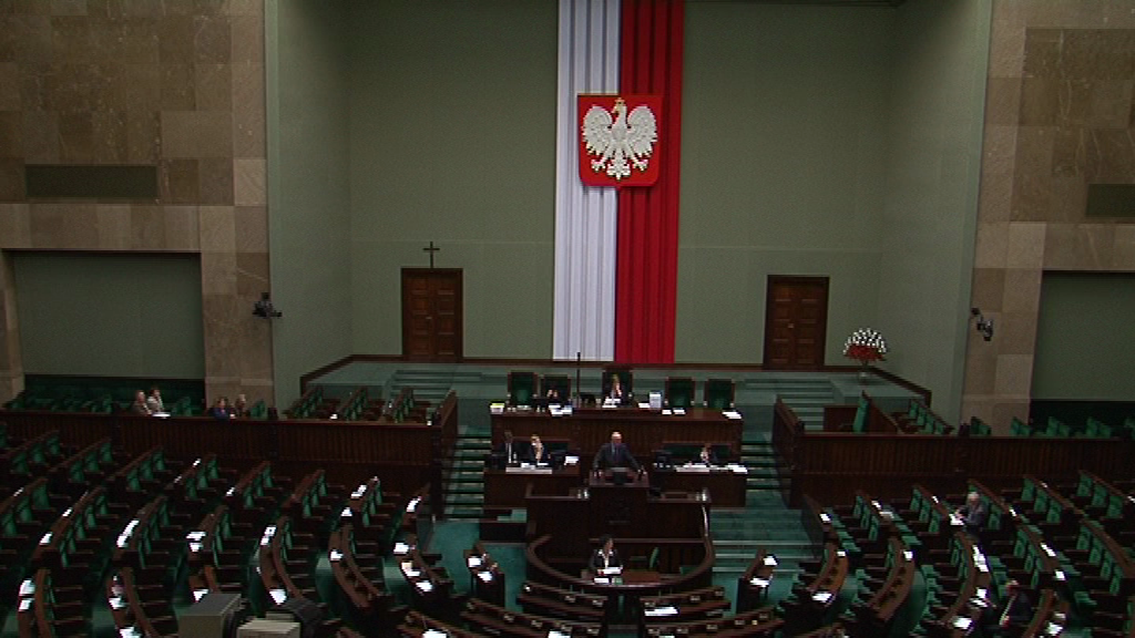 Kto do sejmu? Radny z Włocławka na liście Koalicji Obywatelskiej