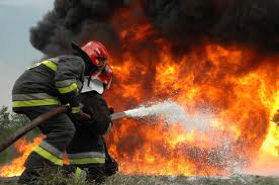 W Baruchowie spotkają się ci, którzy dużo wiedzą o pożarach