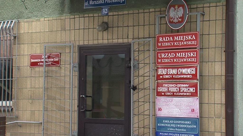 W Izbicy Kujawskiej nie ma już zastępcy burmistrza!