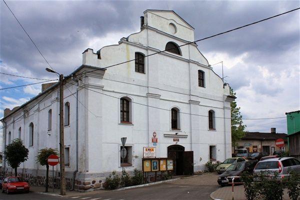 Wakacje w Lubrańcu bez nudy