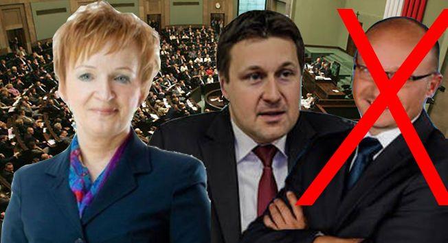 Włocławek zyskał nowego prezydenta, ale stracił poselski mandat