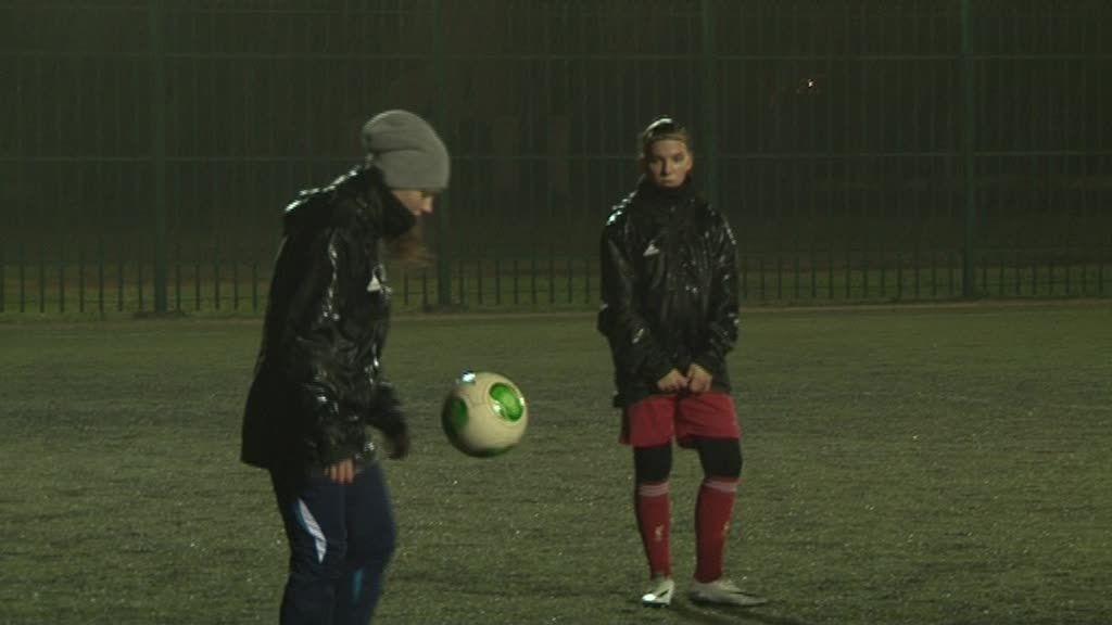 Włocławska Akademia Piłkarska rozpoczęła przygotowania do rundy wiosennej