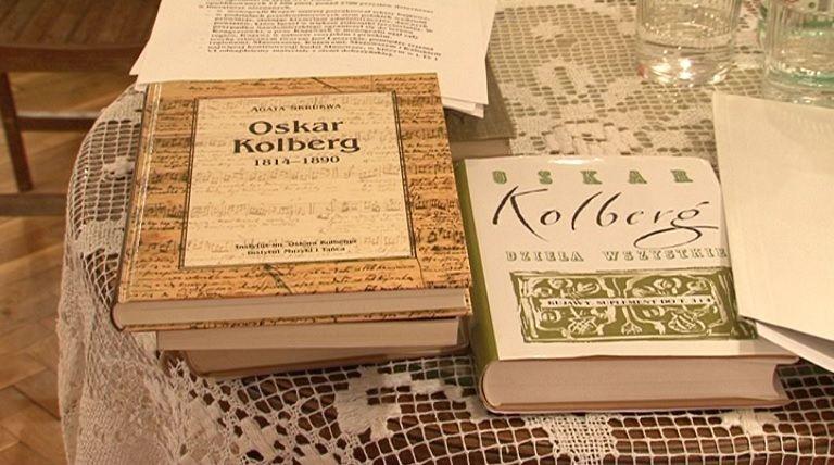 Wspomnienie Oskara Kolberga