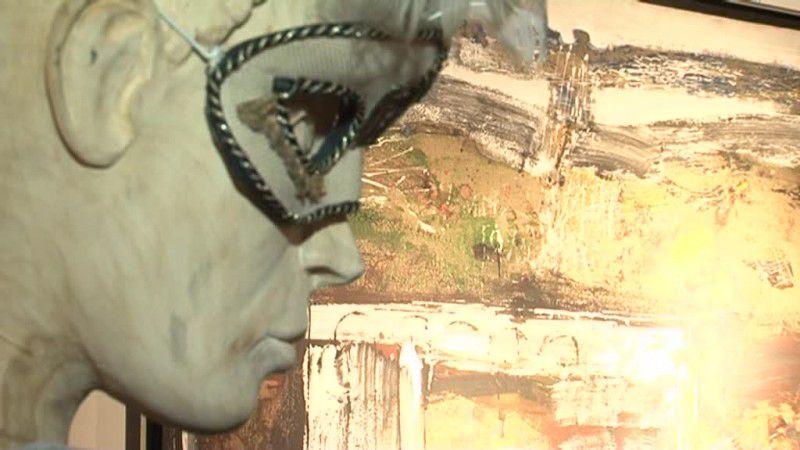 Wyjątkowa wystawa Grzegorza Bieniasa