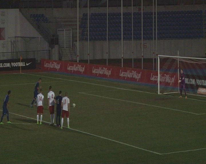Zagrali we Włocławku, żeby przygotować się do mistrzostw