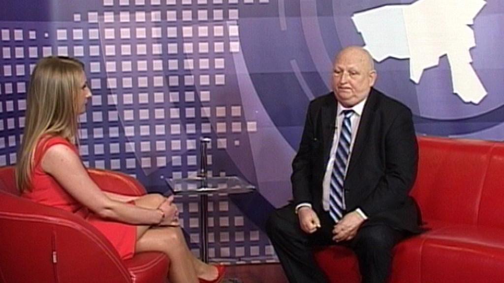 Zmarł Józef Oleksy, przypominamy rozmowę z byłym premierem w TVK