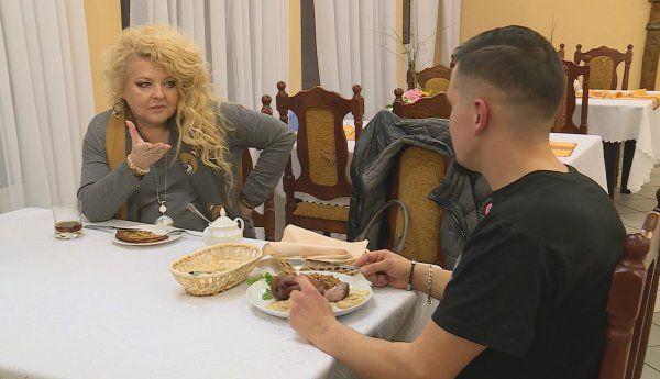Co kiedyś zrobił właściciel restauracji w Radziejowie, która przeszła Kuchenne Rewolucje?