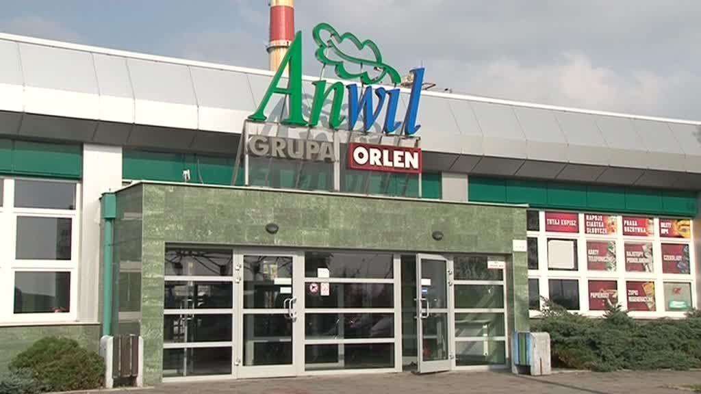 Zwolnienia w Anwilu! Kilkadziesiąt osób straci pracę